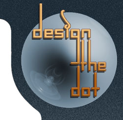 Design the Dot logo